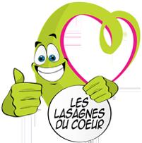 Logo des Lasagnes Du Coeur